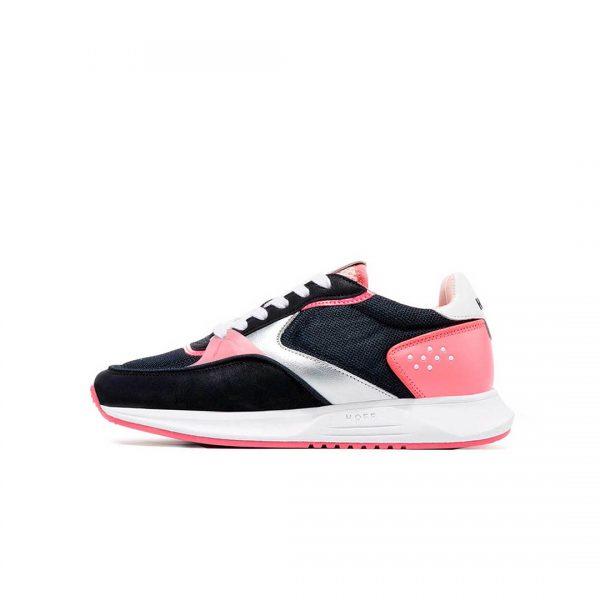 Sneakers HOFF, Pantofi sport femei, LE MARAIS/ NAVY SILVER